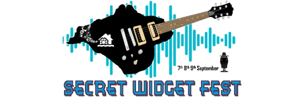 Secret Widget Festival - TPA banner