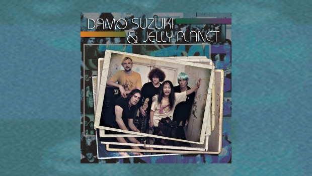 Damo Suzuki Network – Damo Suzuki & Jelly Planet