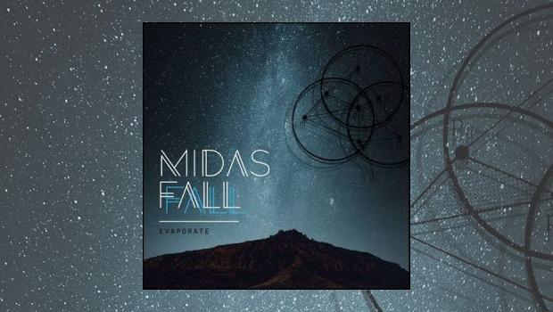 Midas Fall - Evaporate