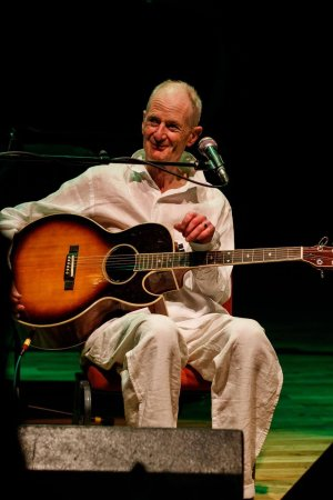 Peter Hammill Guitar 2