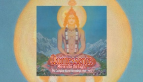 Quintessence – Move into the Light: The Complete Island Recordings 1969-1971