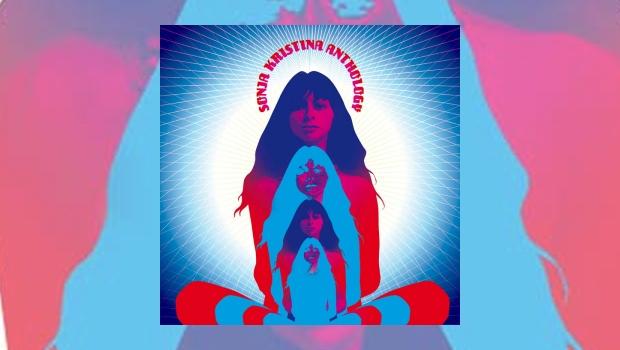 Sonja Kristina – Anthology