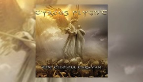 Cyrcus Flyght - The Clueless Caravan