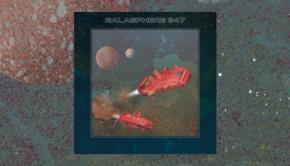 Galasphere 347 - Galasphere 347