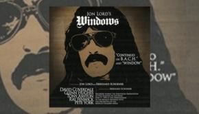 Jon Lord - Windows