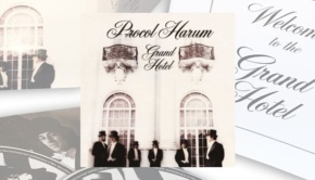 Procol Harum – Grand Hotel [CD/DVD Expanded Edition]