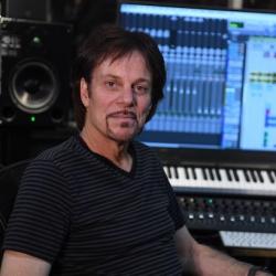 Robert Berry (Studio) image by Dave Lepori