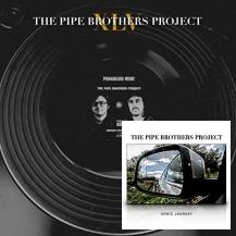 The Pipe Brothers Project - XLV/Sonic Journey