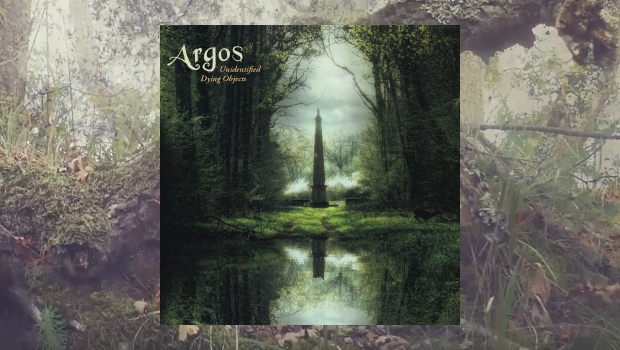 Argos – Unidentified Dying Objects