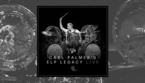 Carl Palmer's ELP Legacy - Live DVD/CD