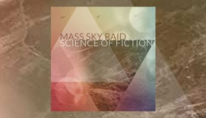 Mass Sky Raid - Science of Fiction