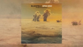 Blackfield – Open Mind