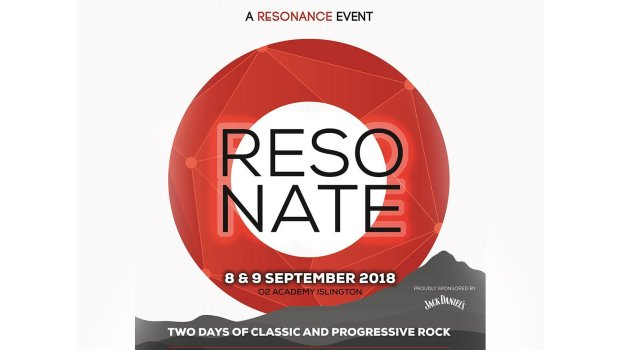 Resonate Festival 2018