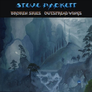Steve Hackett - Broken Skies Outspread Wings