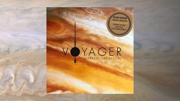 Warren Greveson – Voyager