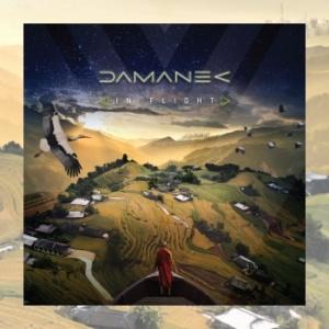 Damanek - In Flight