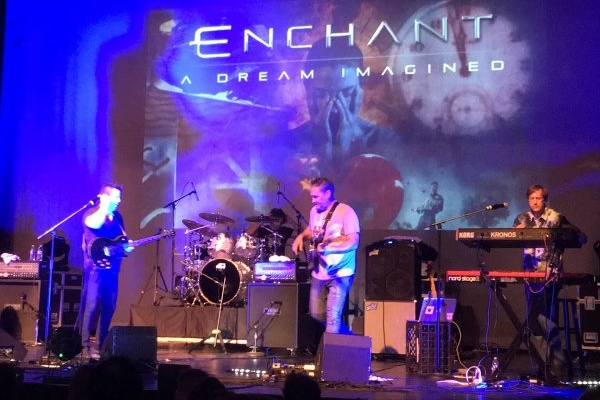 Enchant 2 - photo by Leo Trimming