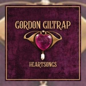 Gordon Giltrap - Heartsongs