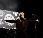 Iq, Peter Nicholls - Photo By Jerry Watson