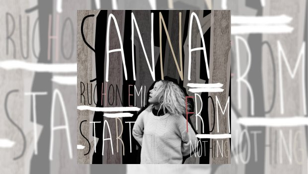 Sanna Ruohoniemi - Start From Nothing