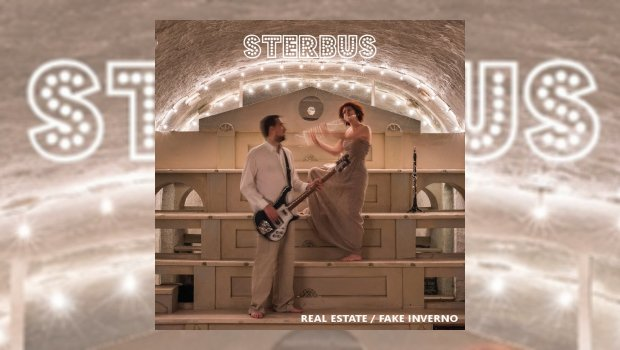 Sterbus - Real Estate Fake Inverno