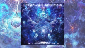 The Fractured Dimension - On The Precipice of Many Infinities