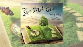 Tiger Moth Tales - Story Tellers Part 2