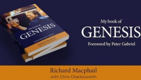 Richard Macphail - My Book of Genesis