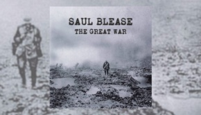 Saul Blease - The Great War