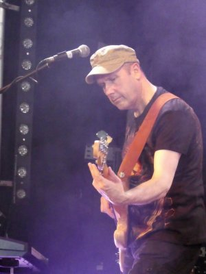Peter Gee - photo by Jamie Robertson