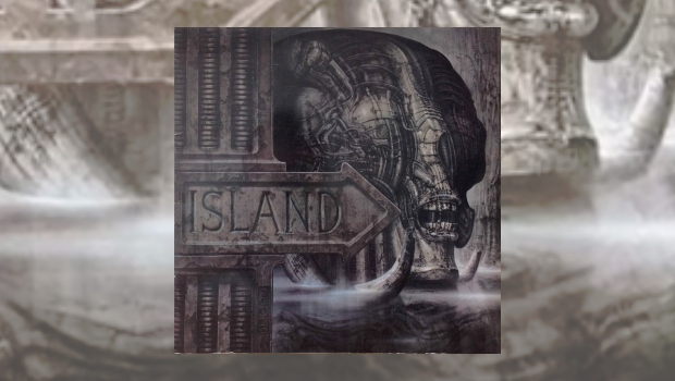 Island - Pictures (1977)
