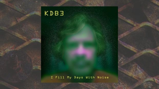 KDB3 – I Fill My Days With Noise