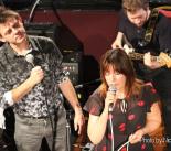 Christina Booth & Alan Reed Duet