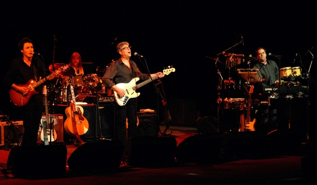 10cc with Graham Gouldman