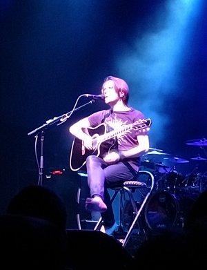 Steven Wilson - Houston