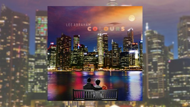 Lee Abraham - Colours