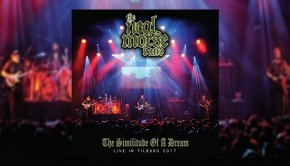 Neal Morse - Similitude of a Dream Live