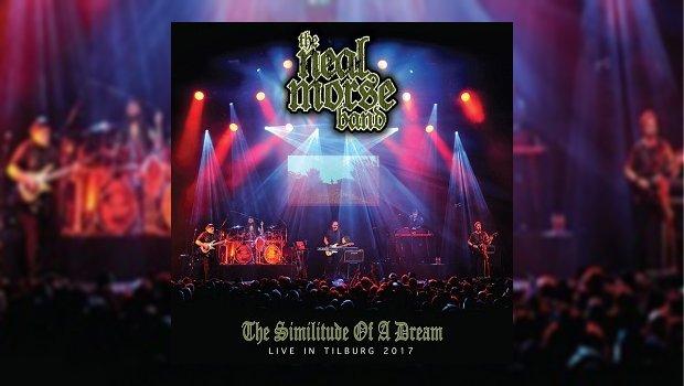 Neal Morse - Similitude of a Dream Live