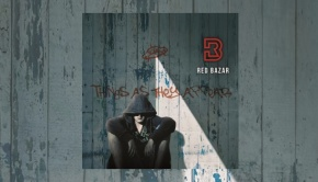 Red Bazar - Things As They Appear
