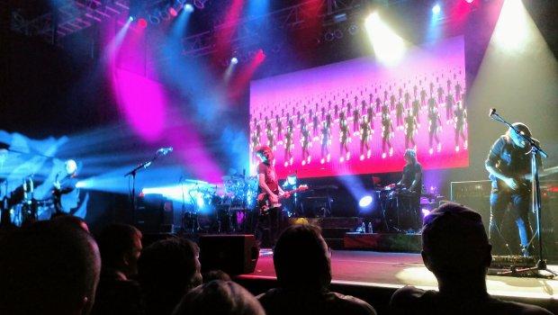 Steven Wilson - House of Blues, Houston