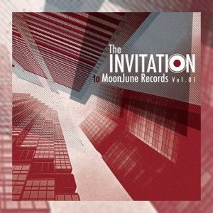 The Invitation to MoonJune Records Vol 1