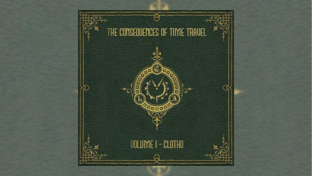 Vernian Process - The Consequences of Time Travel