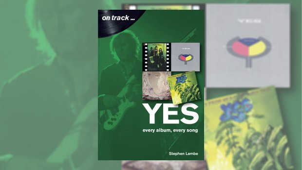 Yes - On Track