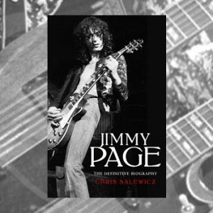 Jimmy Page The Definitive Biography