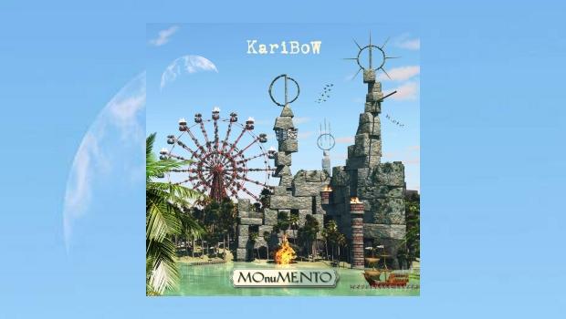 Karibow – MOnuMENTO