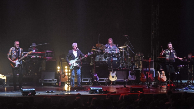 10cc at the Royal Concert Hall, Nottingham - 2nd March 2019