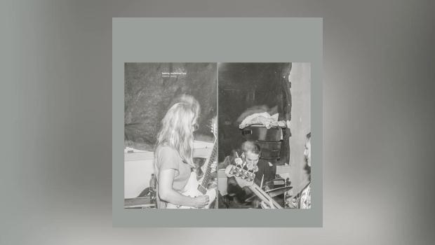 Hedvig Mollestad Trio – Smells Funny