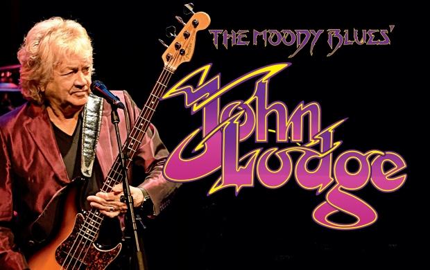 John Lodge Moody Blues The Progressive Aspect Tpa