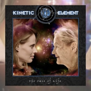 Kinetic Element - A Face of Live
