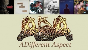 ADA#27 ~ A Different Aspect